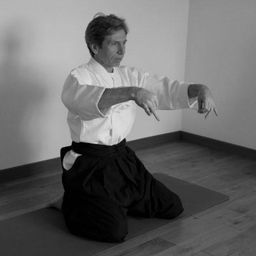 kiko zen Qi gong japonais pleine conscience Kyudo enseignement